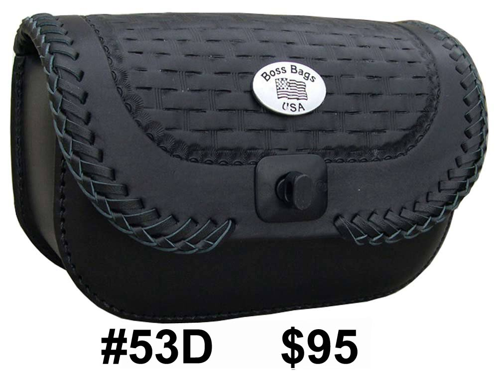 Boss Bags Softail Deluxe Pics 1 888 853 9975