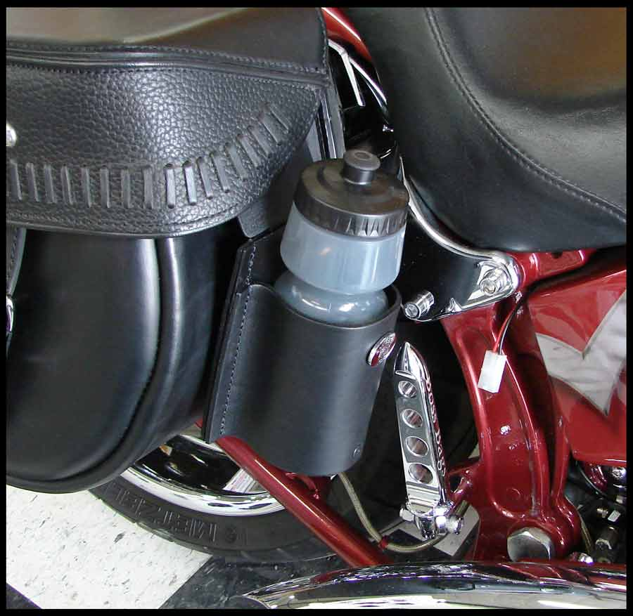Motorcycle Saddlebags HD Harley Davidson Softail, Springer ...